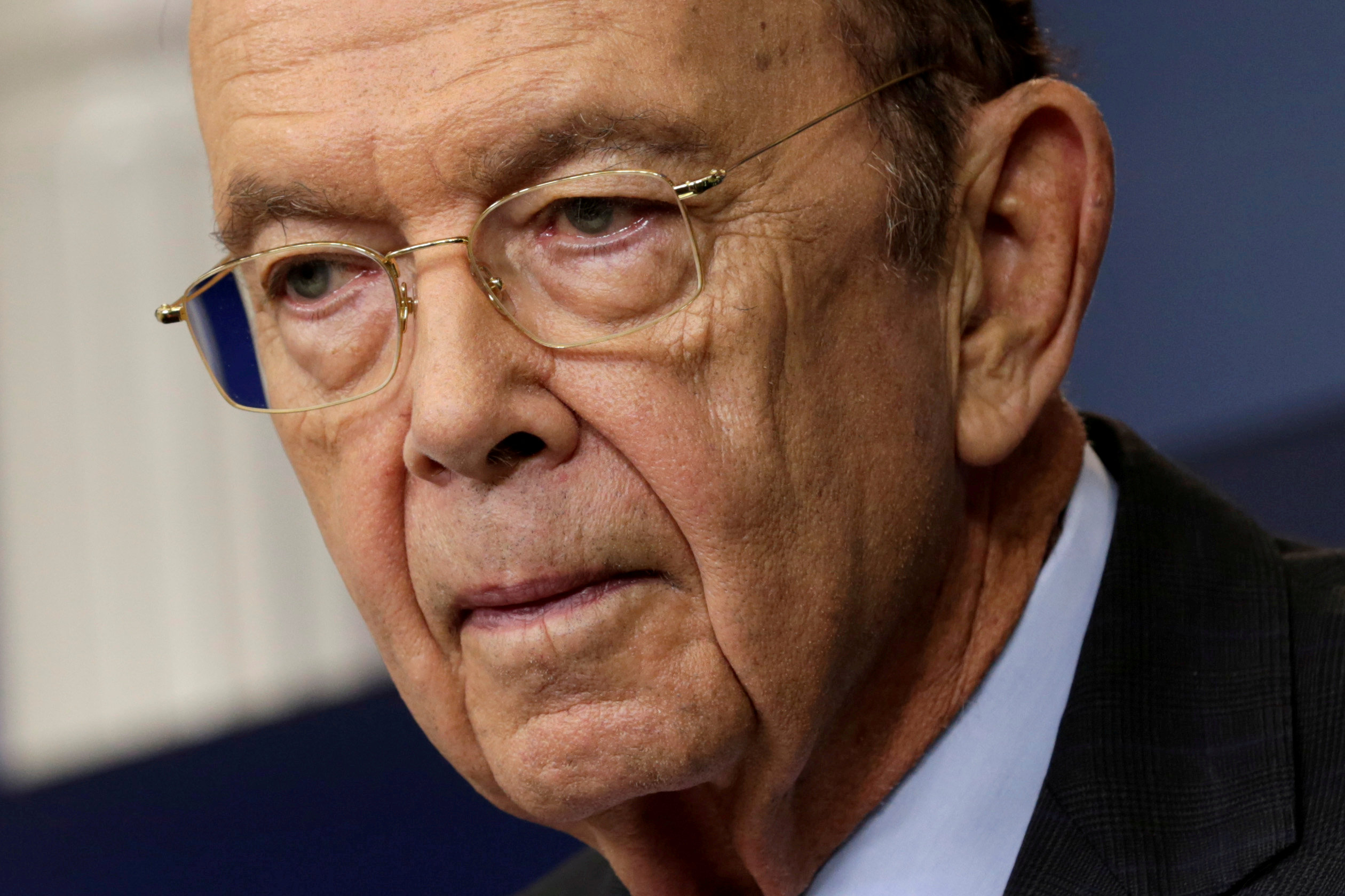 'No deal yet' in Mexican trade talks with US commerce secretary