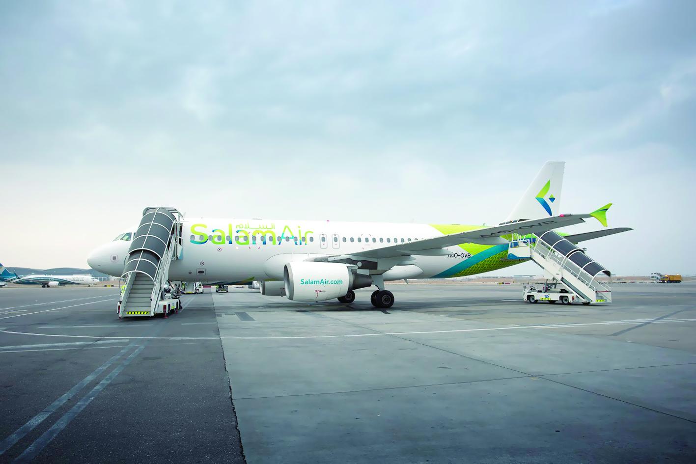 طيران السلام يطلق رحلات مباشرة إلى باكستان