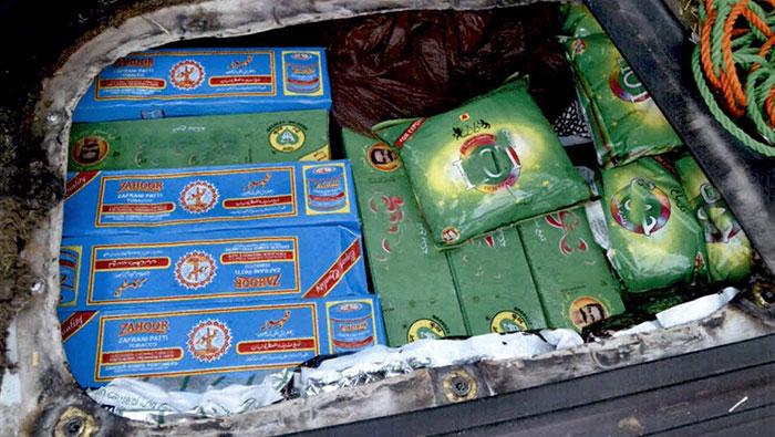 3 arrested for tobacco smuggling bid in Oman