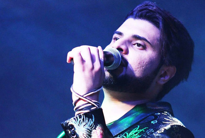 Oman leisure: Nabeel Shaukat Ali, on a high note