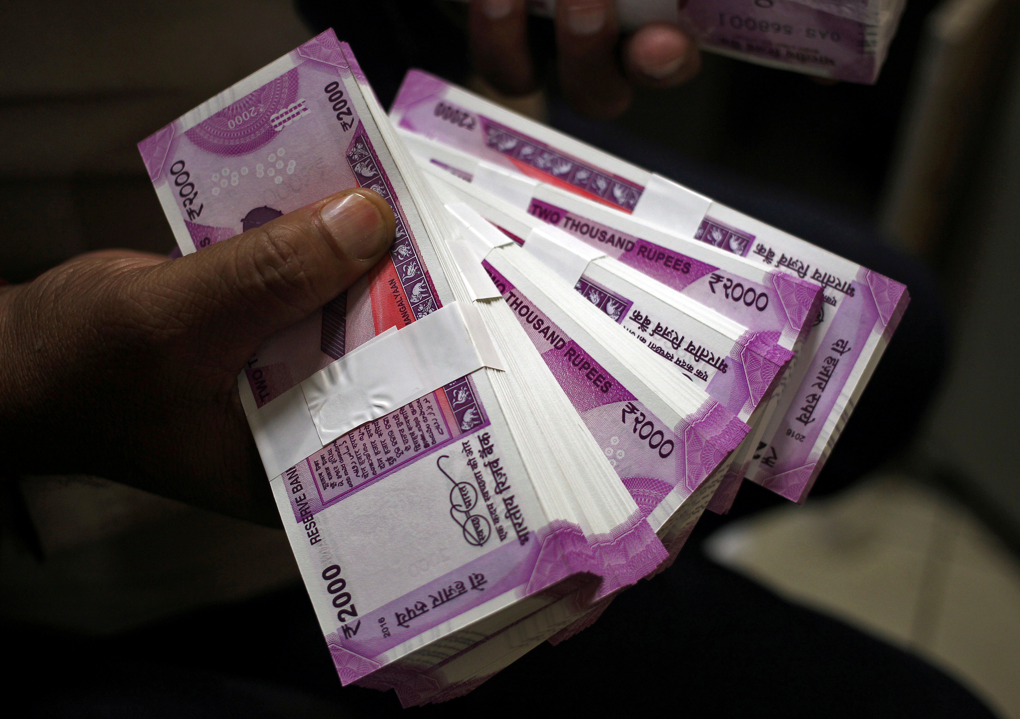 India's foreign direct investment inflows hit record $60.1 billion in 2016-17