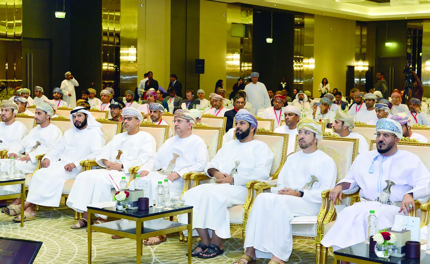 «الأرجان تاول» راعٍ بلاتيني لمؤتمر عمان العقاري في دورته الثالثة