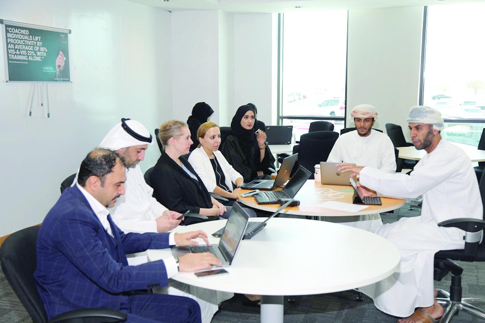 انطلاق المرحلة الثانية من برنامج تحويلمشاريع التخرج إلى شركات ناشئة