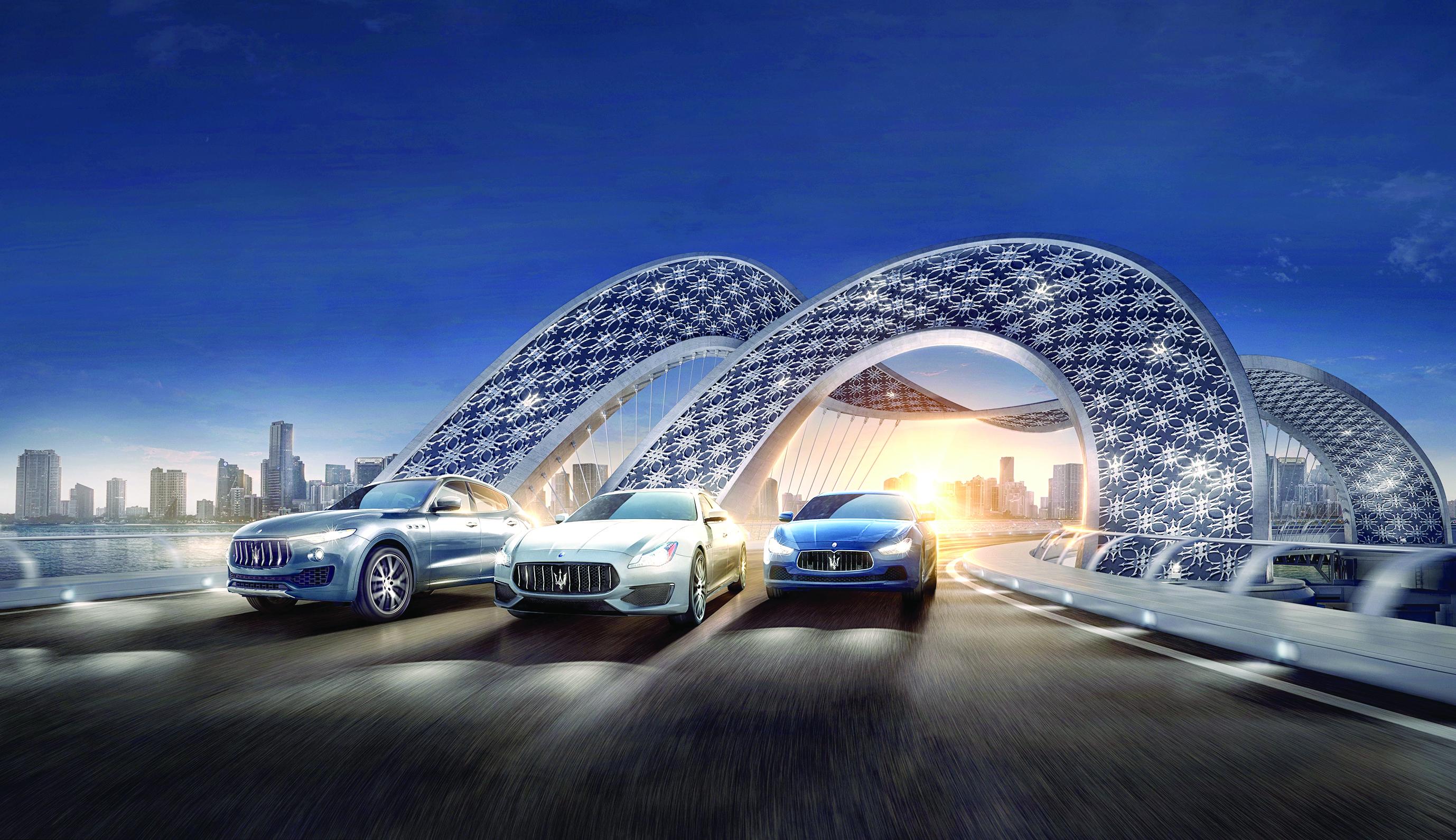 الفردان للسيارات.. تعد بتقديم تجربة شراء سيارة لا مثيل لها