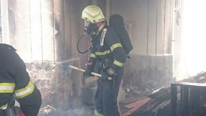 Calls for caution against house fires in Oman