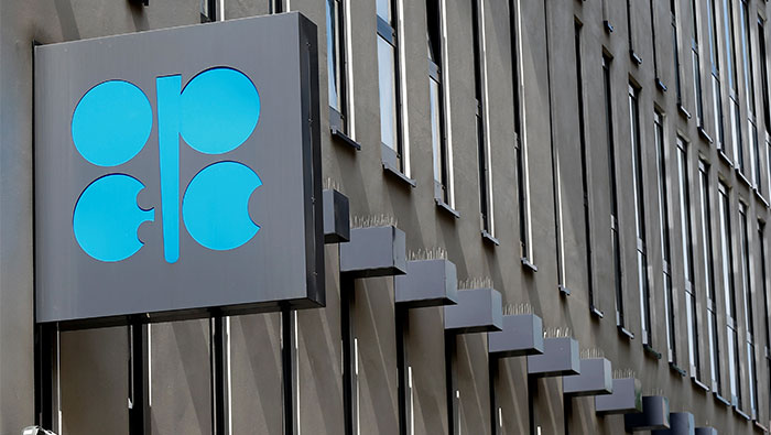 OPEC meets to extend oil cuts for up to one year