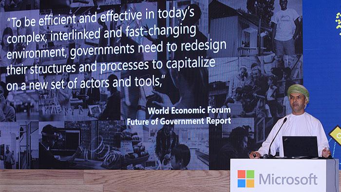 ITA collaborates with Microsoft for government e-transformation