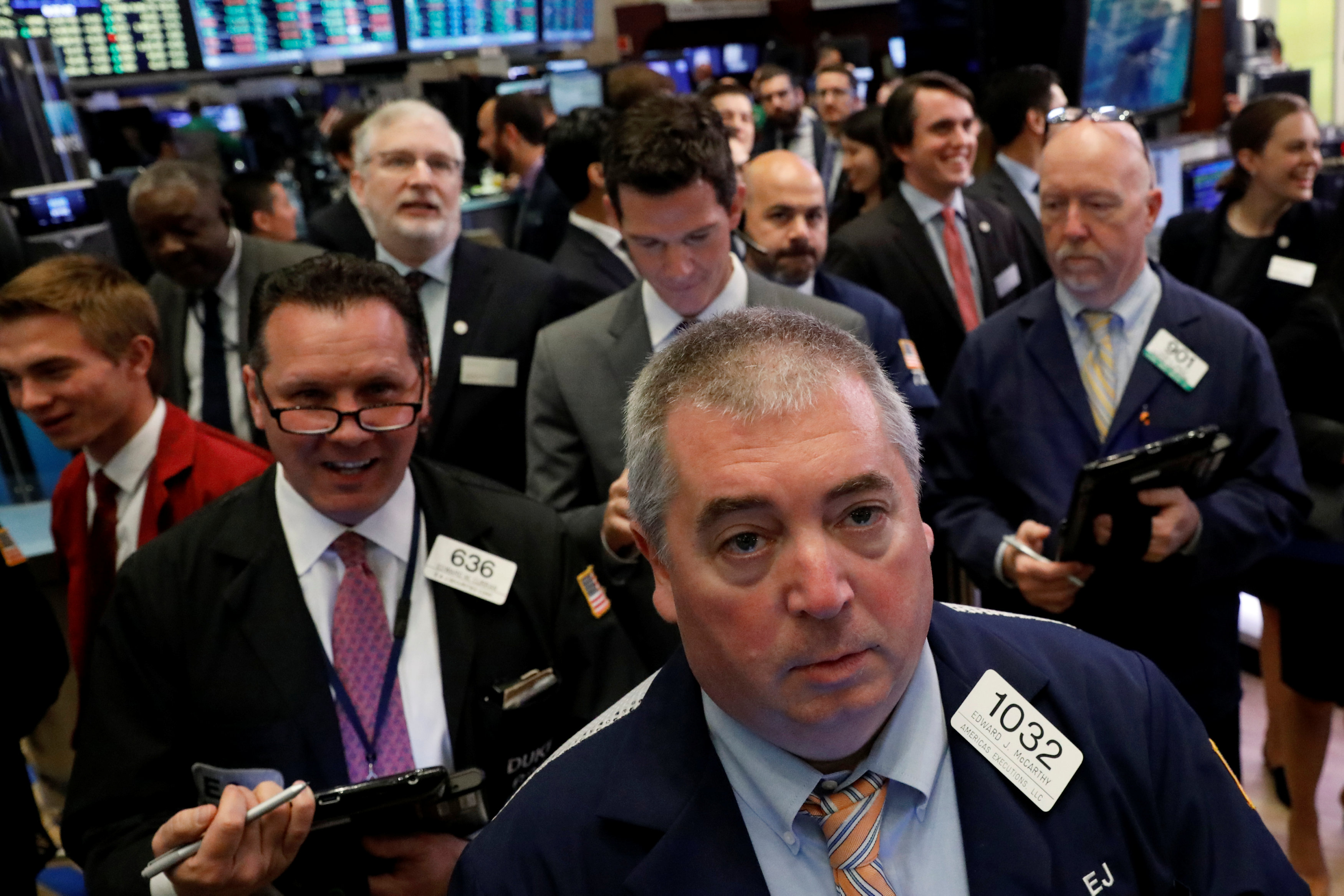 Switch it up this year on Wall Street: Buy in May, till November stay