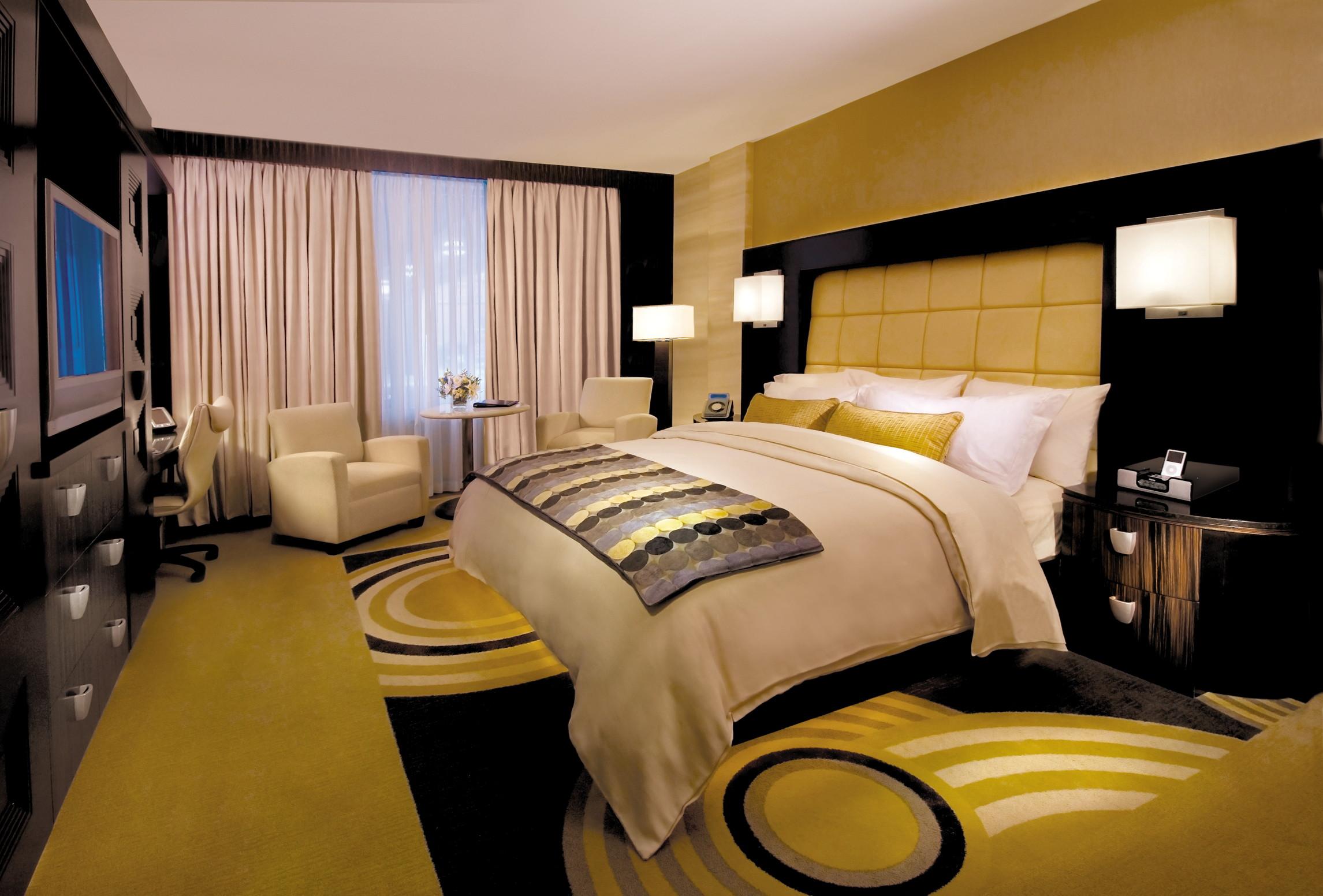 تقرير دولي: نمو إشغال الفنادق في السلطنة بنسبة 15.4%