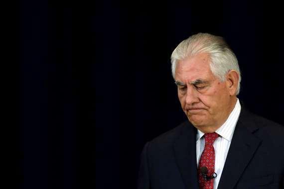 """لماذا ترفض """"الخارجية الأمريكية"""" استضافة حفل رمضاني؟"""