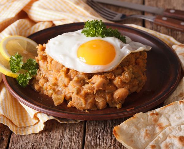 Ramadan: Healthy food for Suhoor