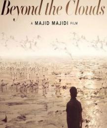 Majidi wraps 'Beyond The Clouds' shoot