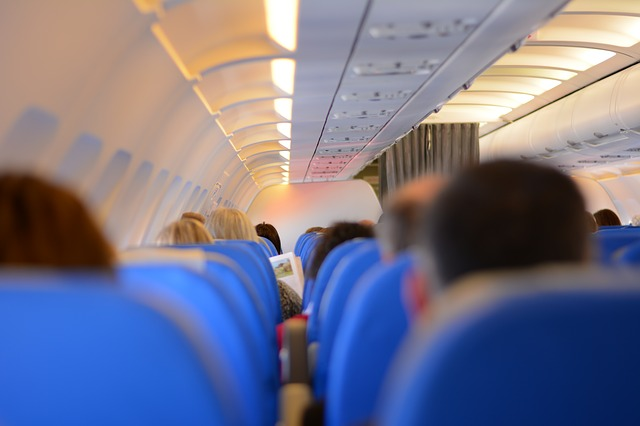 وفاة قائد طائرة أثناء تحليقها بين المغرب وبلجيكا