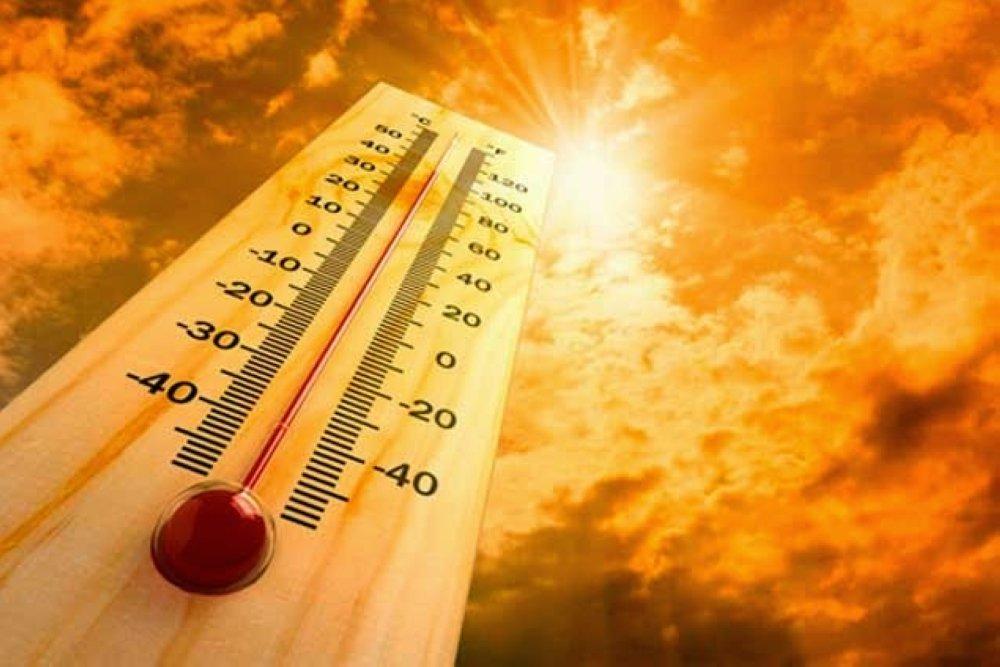 الأرصاد : ثلاث محطات تسجل أكثر من 50 درجة مئوية يوم أمس