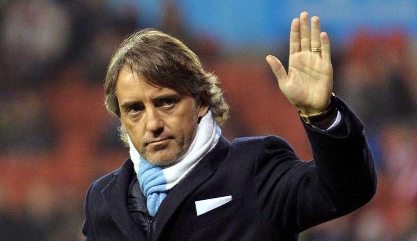 الإيطالي روبرتو مانشيني يتولى مهام تدريب فريق زينيت الروسي