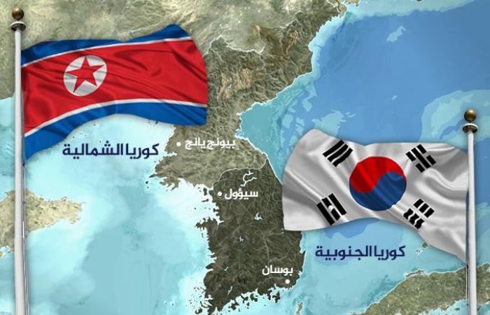 كوريا الشمالية تدعو جارتها الجنوبية لتغيير سياستها تجاهها والسعي نحو المصالحة