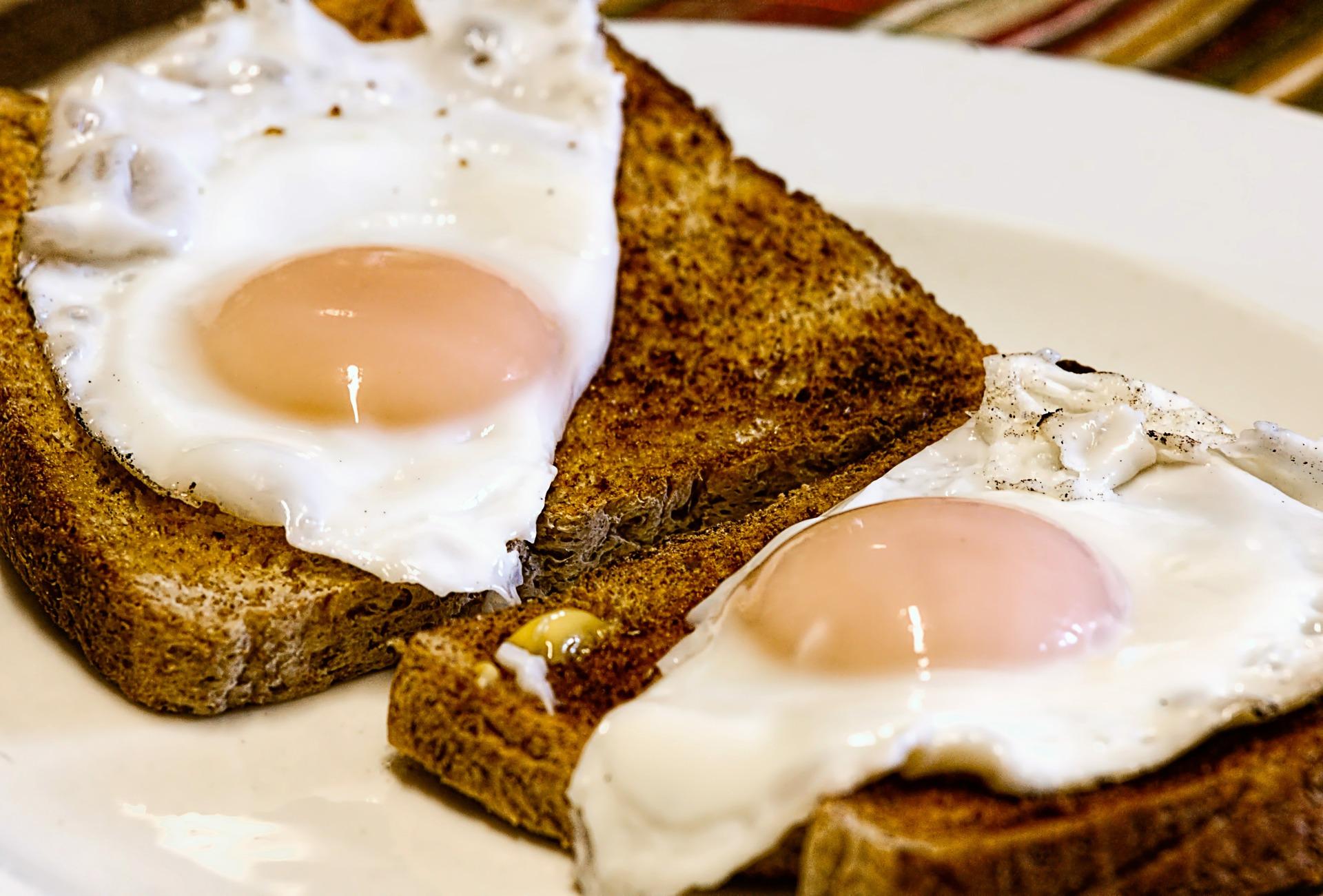 بيضة واحدة يوميا تحمي الأطفال من التقزّم