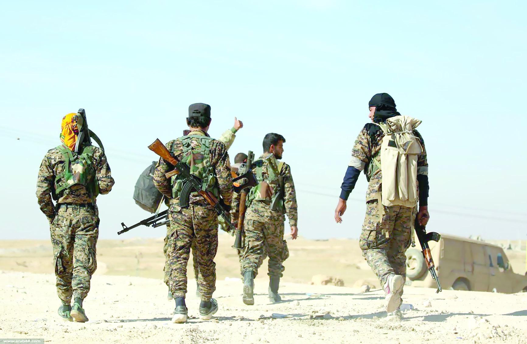 النسخة السورية من الموصل العراقية «الرقة».. هل تنجح في التخلص من داعش