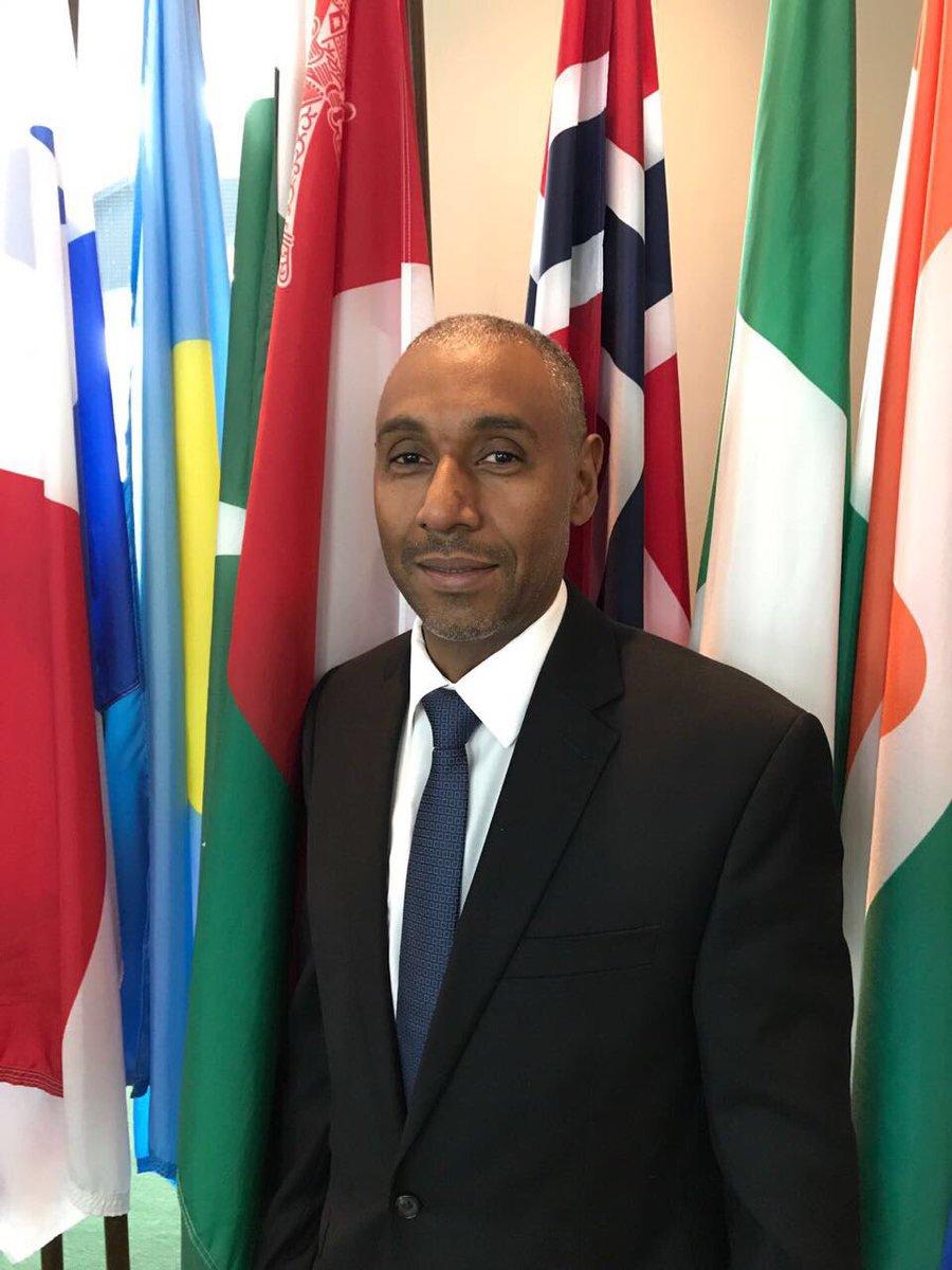 انتخاب السلطنة عضوا في لجنة حدود الجرف القاري بالأمم المتحدة