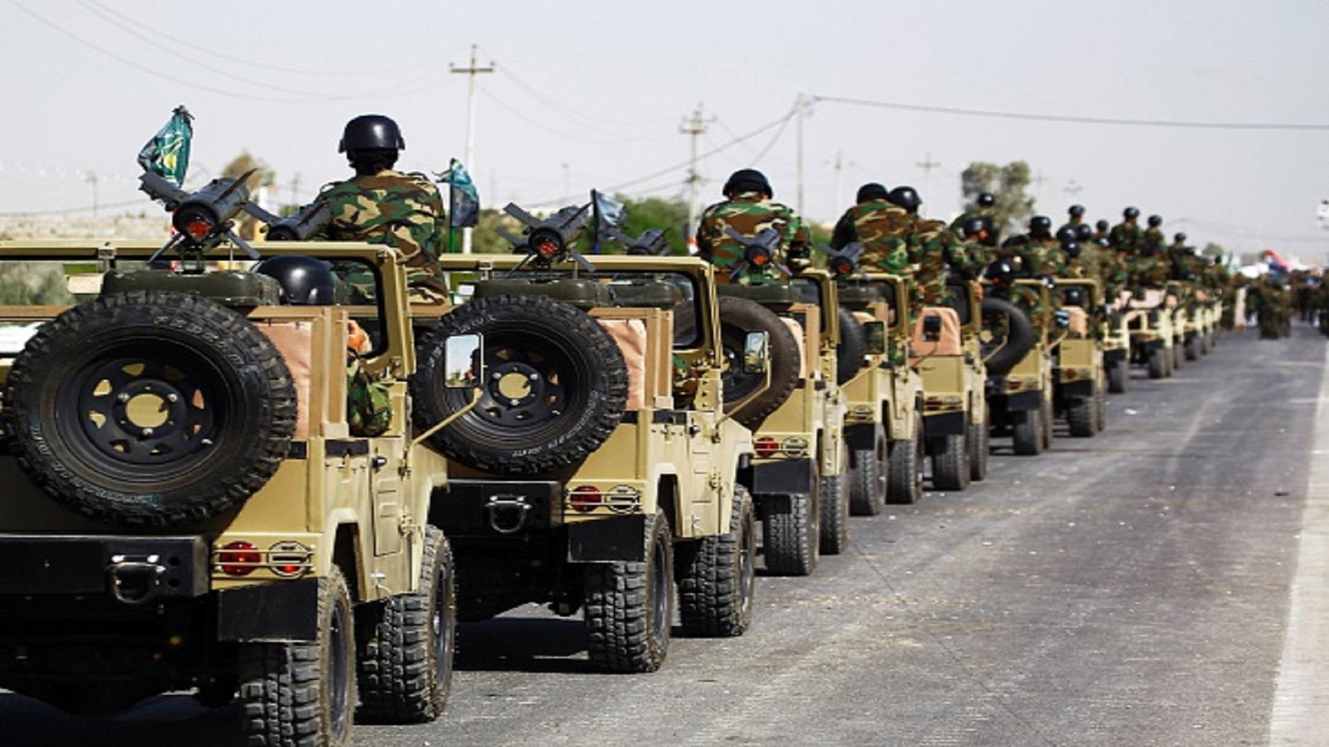"""""""داعش"""" ينهار في الموصل.. وإعلان تحريرها من قبضته خلال أيام"""
