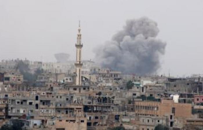 ضربات التحالف الدولي متهمة برفع عدد القتلى المدنيين بسوريا