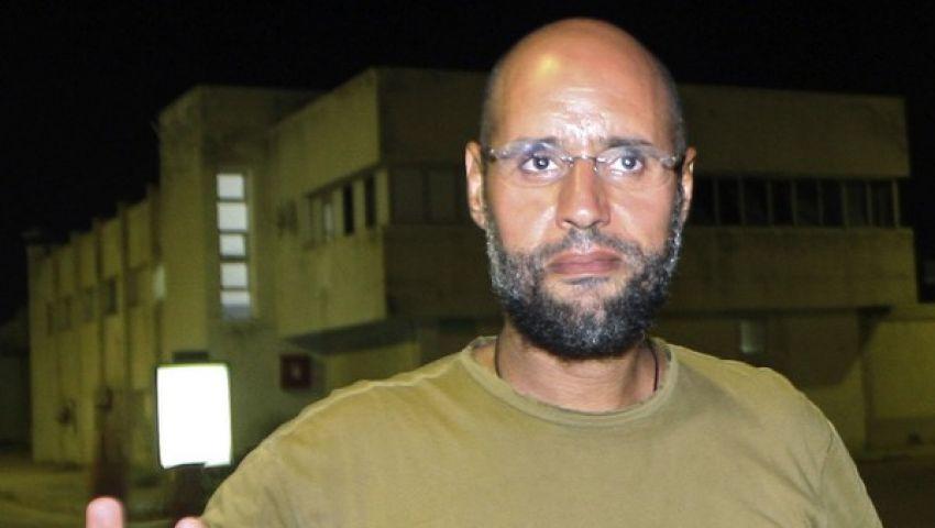 هل يعود سيف الإسلام القذافي للمشهد السياسي في ليبيا؟