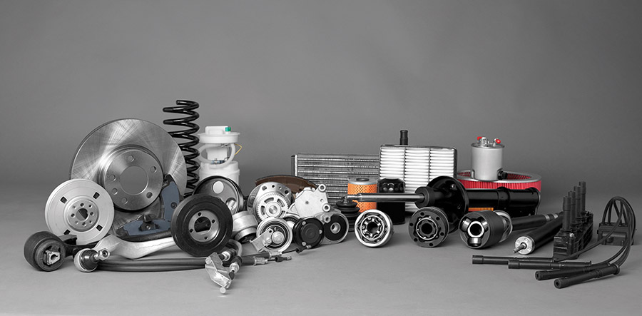 Important factors to remember when buying car replacement parts