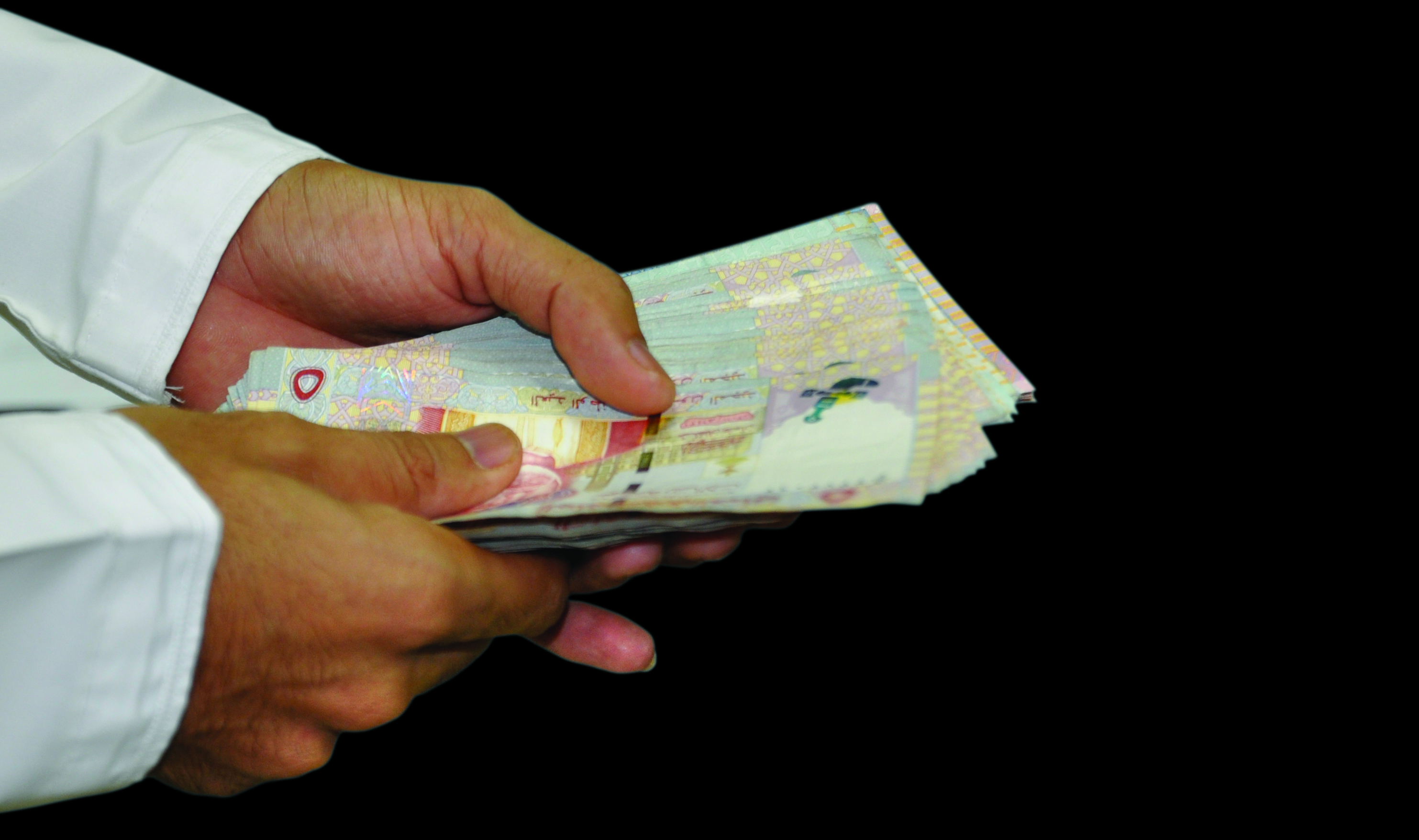 Oman recorded more millionaires in 2016