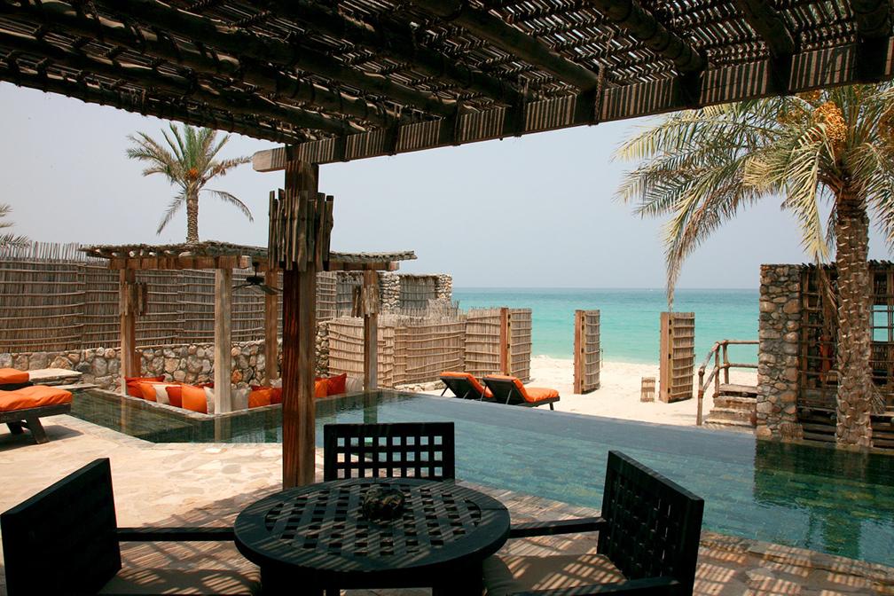 Oman travel: Plan your luxury escape to Six Senses Zighy Bay this Eid