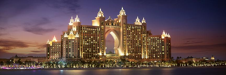 Oman travel: Visit Atlantis The Palm, a bustling family resort in Dubai