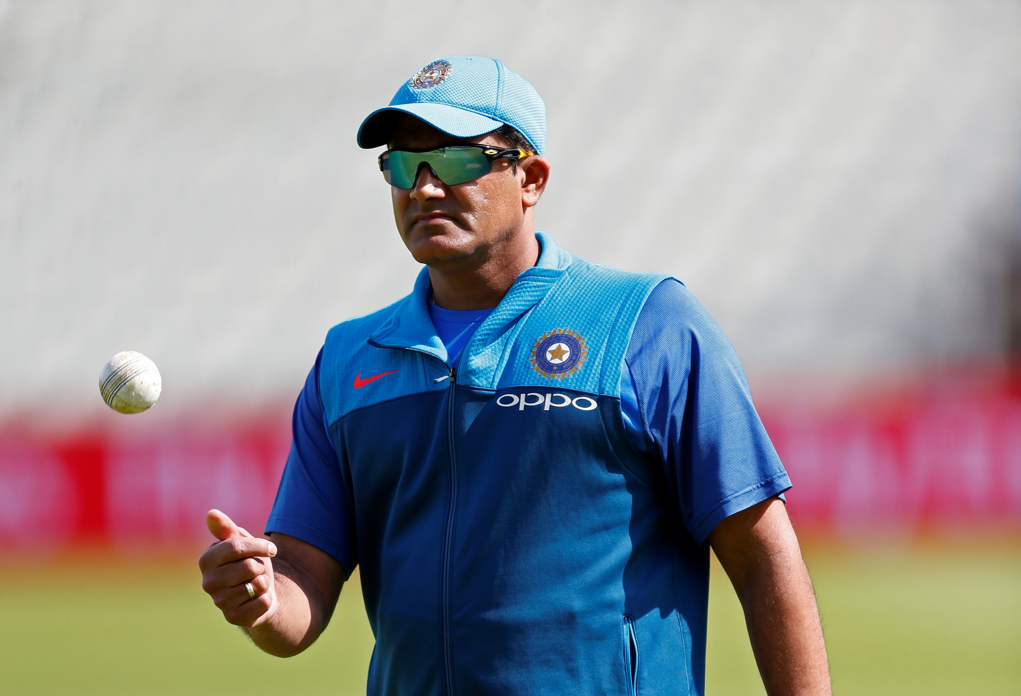 Cricket: Anil Kumble exit seen as triumph for Indian player power