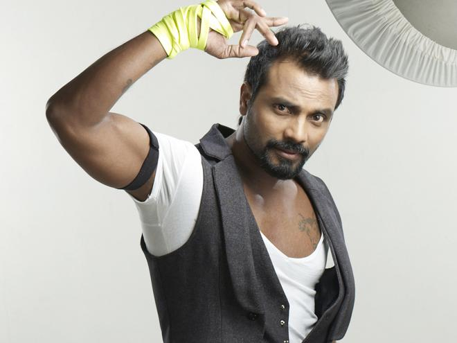 Remo D'Souza to make his acting debut