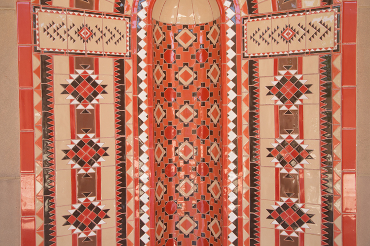 Images of worship: Tribal motifs of the Hijaz