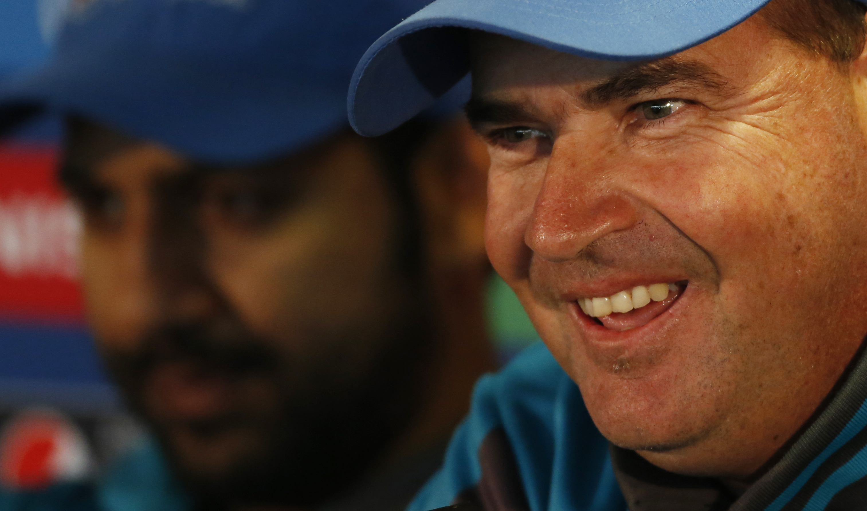 Cricket: We are completely calm ahead of India match, says Pakistan coach Arthur