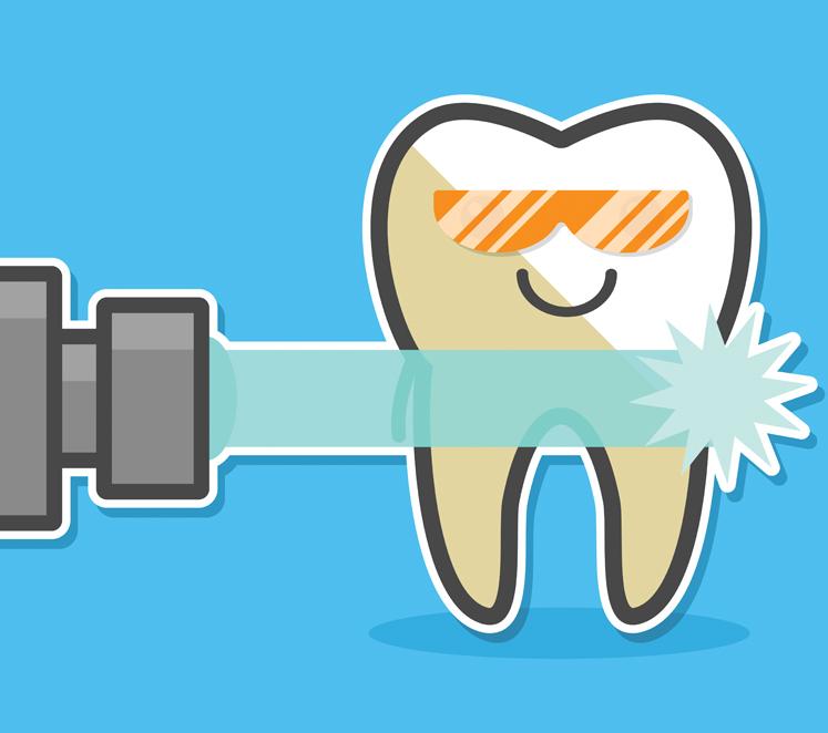 Oman wellness: Innovative tools in modern dental practice