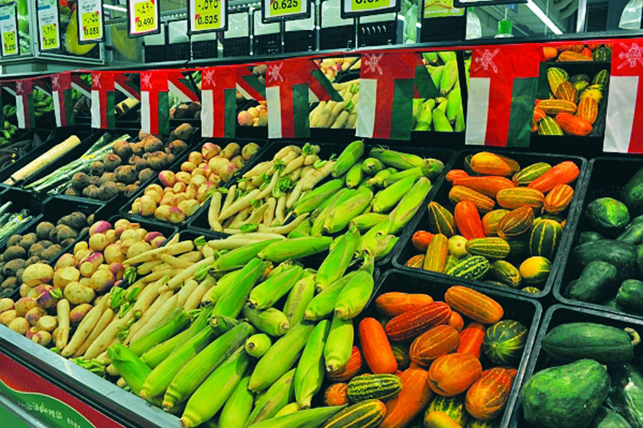 Fruits and vegetables shortage hits Oman markets