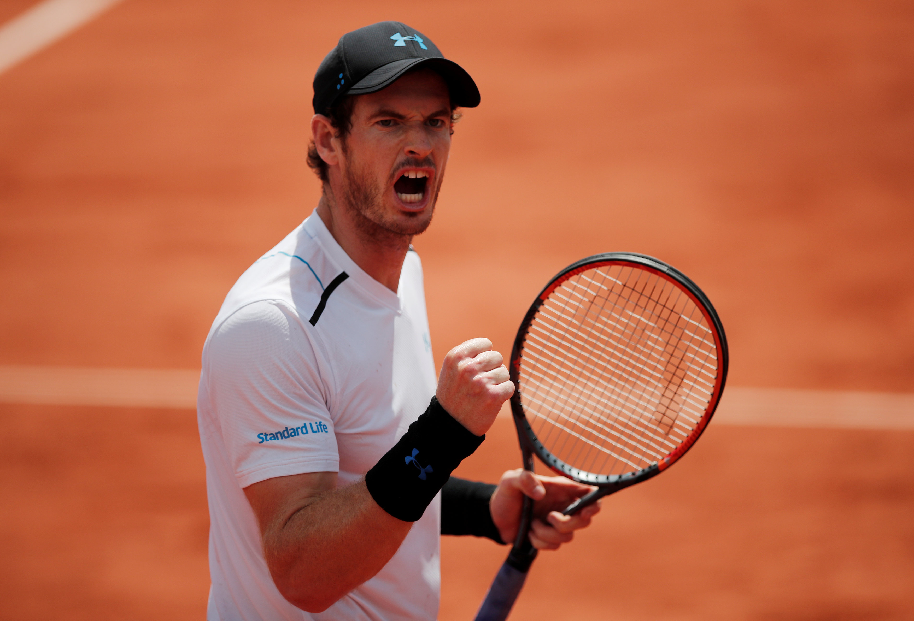 Tennis: Master Murray schools Khachanov to ease into last eight