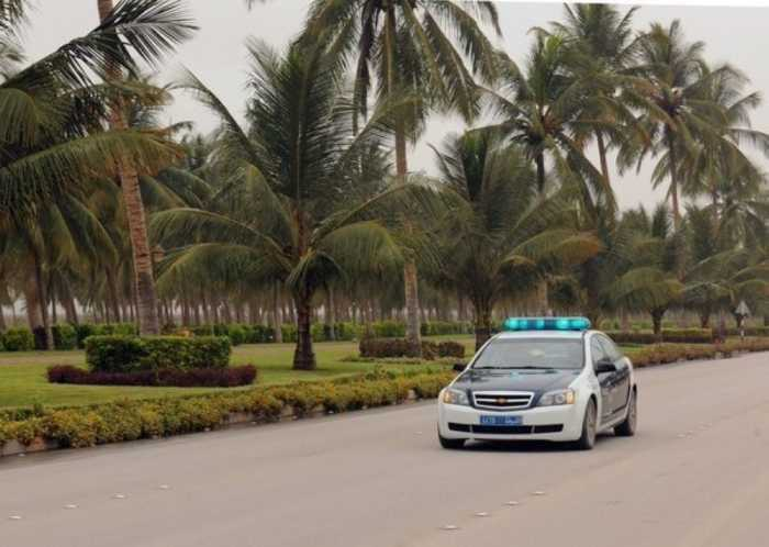 Toddler died after she was left in hot car in Oman