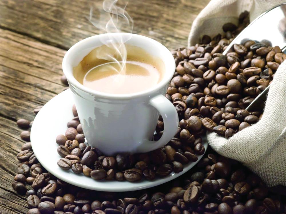 دراستان طبيتان: شاربو القهوة هم الأطول عمرًا والأكثر صحة