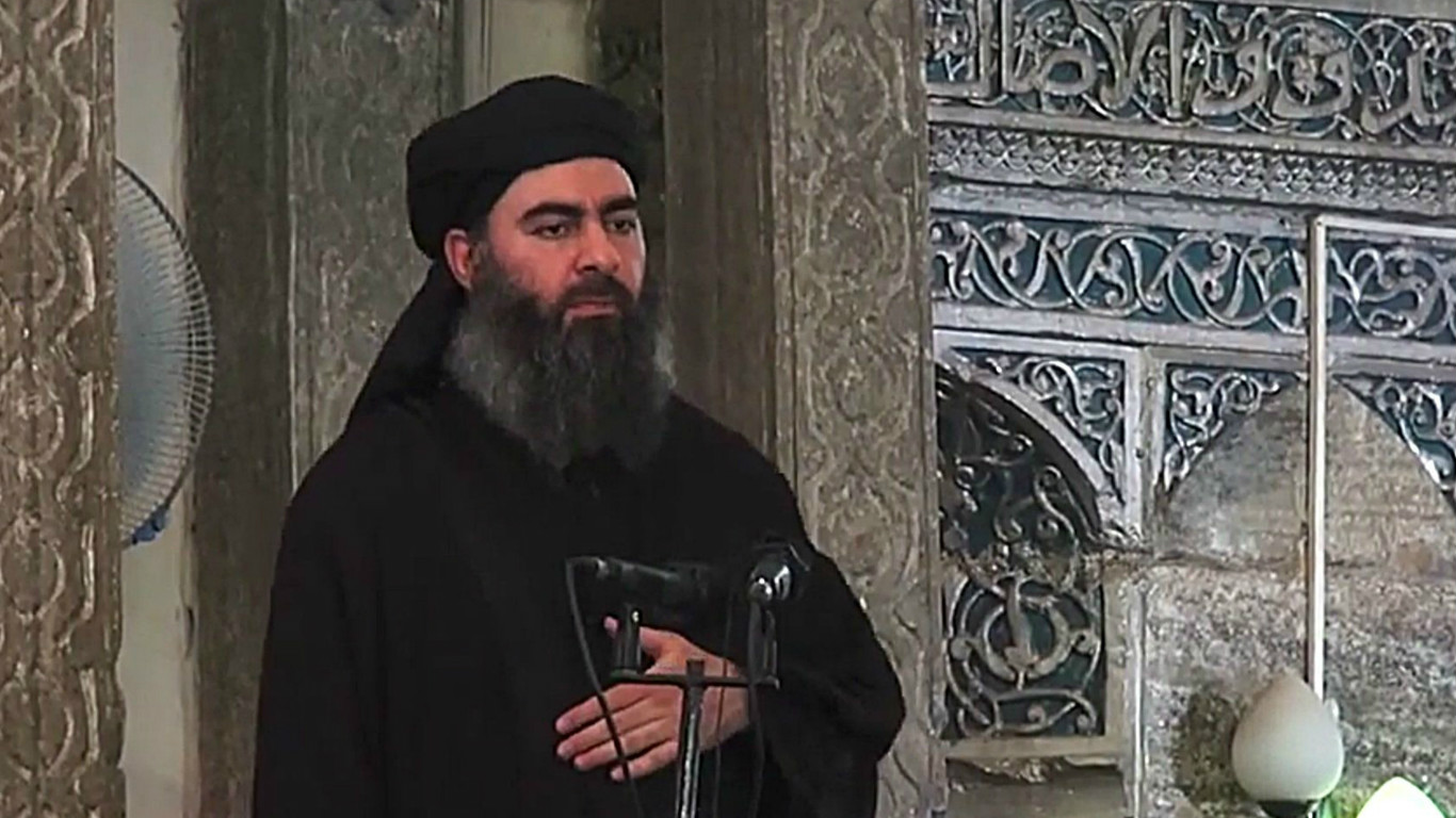 قُتل أم لا؟ ما زال الجدل مستمراً حول مصير زعيم داعش