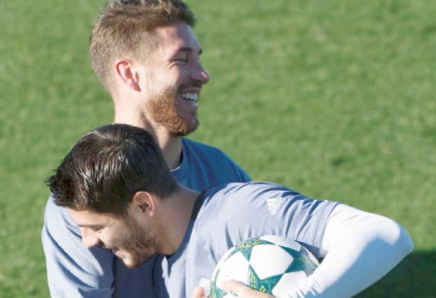 مفاجآت في تشكيلة بعثة ريال مدريد إلى أمريكا