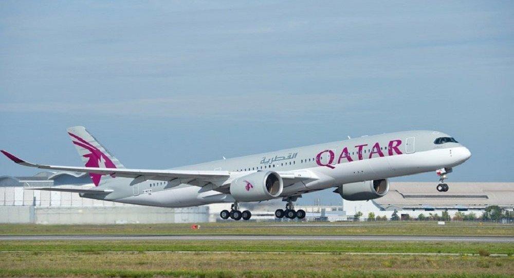 الخطوط الجوية القطرية تُسيِّر رحلات إلى وجهات عالمية من مطار صحار