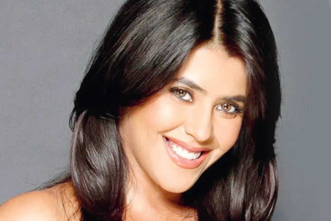 'Lipstick...' more personal than any of my other films: Ekta