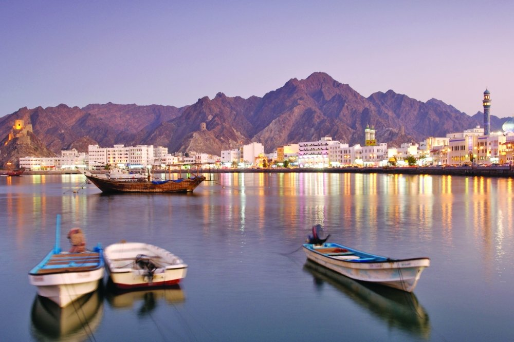 Oman third on Arab level in property rights index