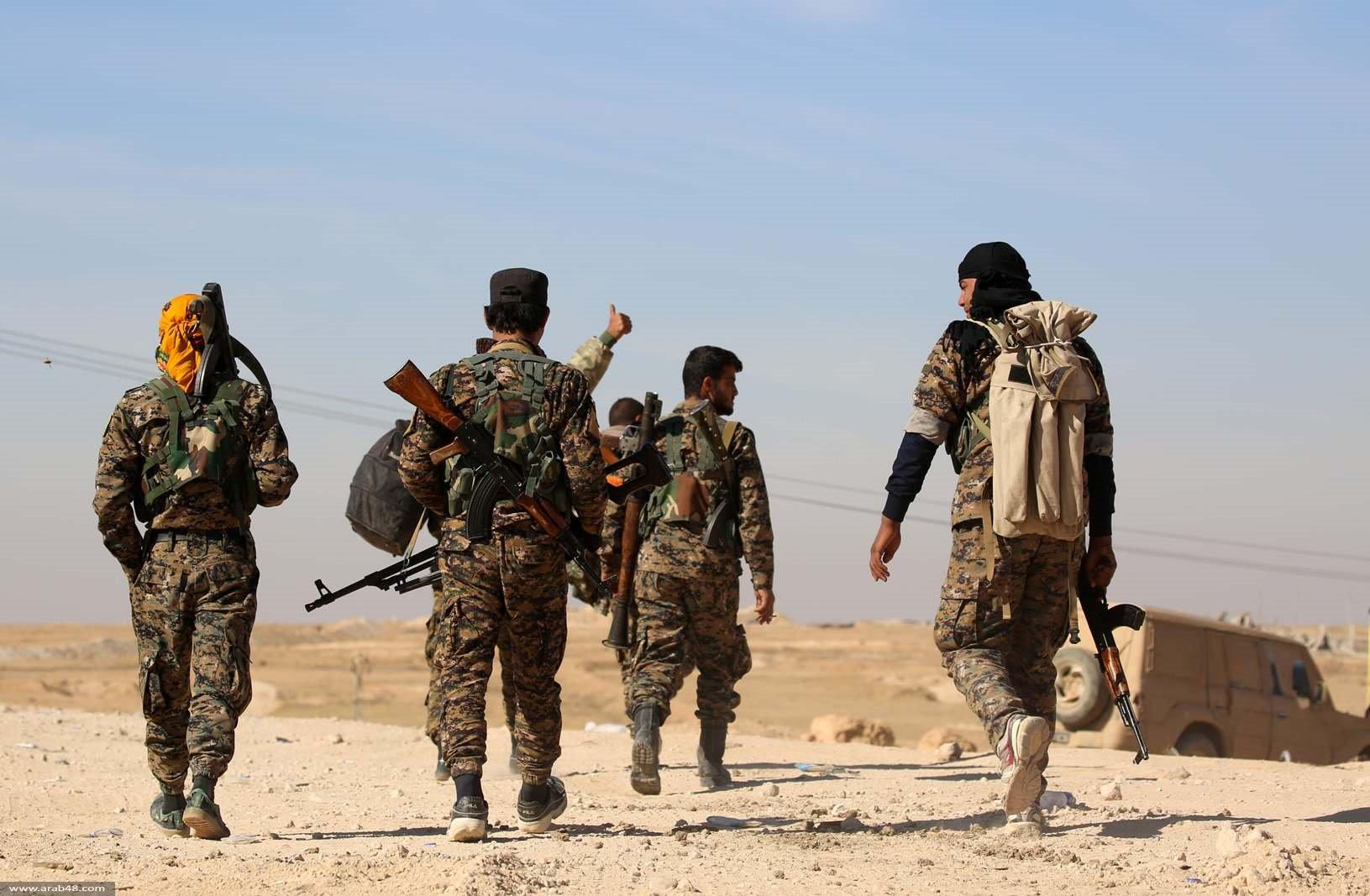 حصيلة مرعبة لهجمات داعش في سوريا والعراق خلال شهر واحد.. تعرف عليها