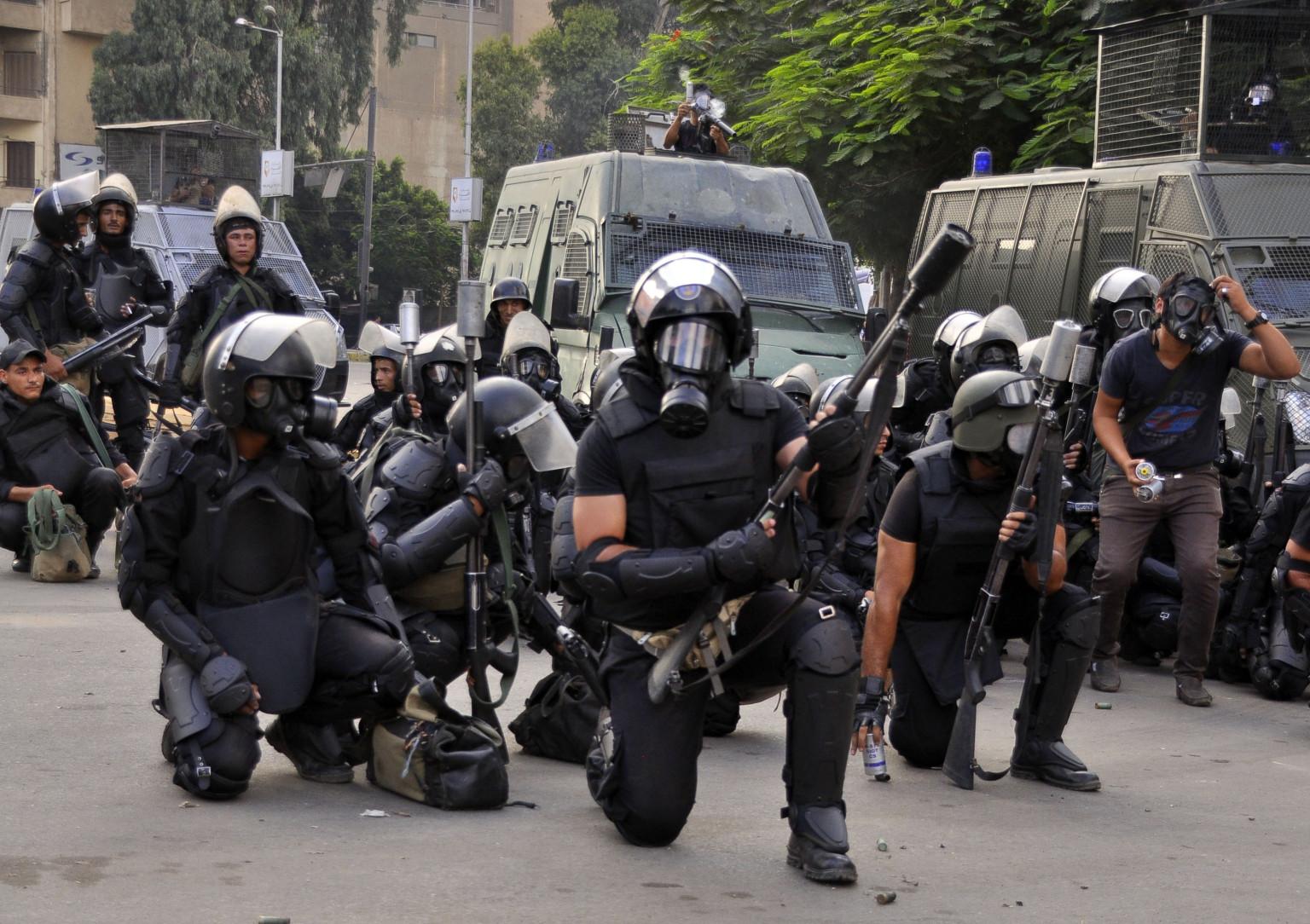 أبرز 11 هجوماً إرهابياً في مصر خلال 20 عاماً