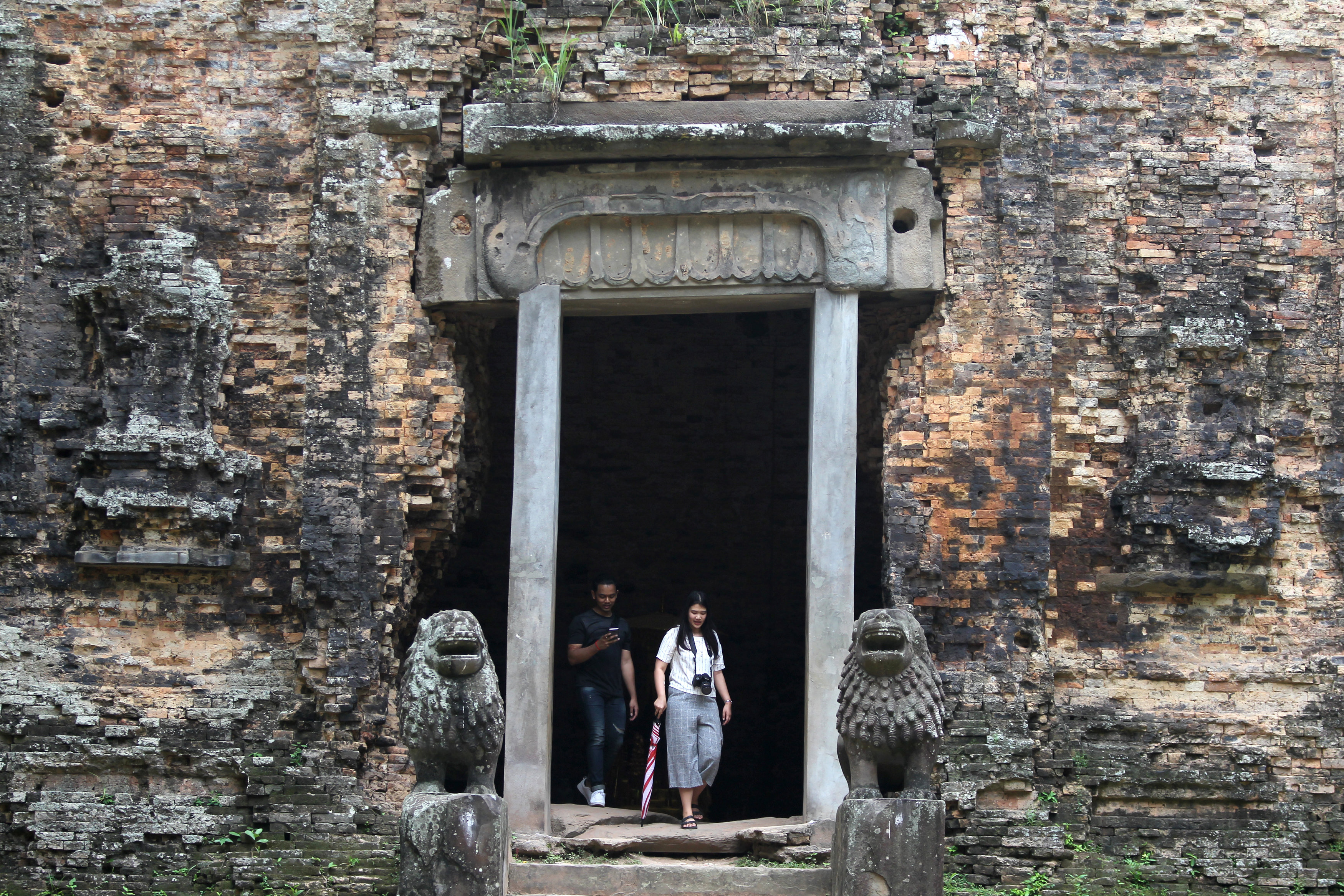 In pictures: Cambodia's new world heritage site