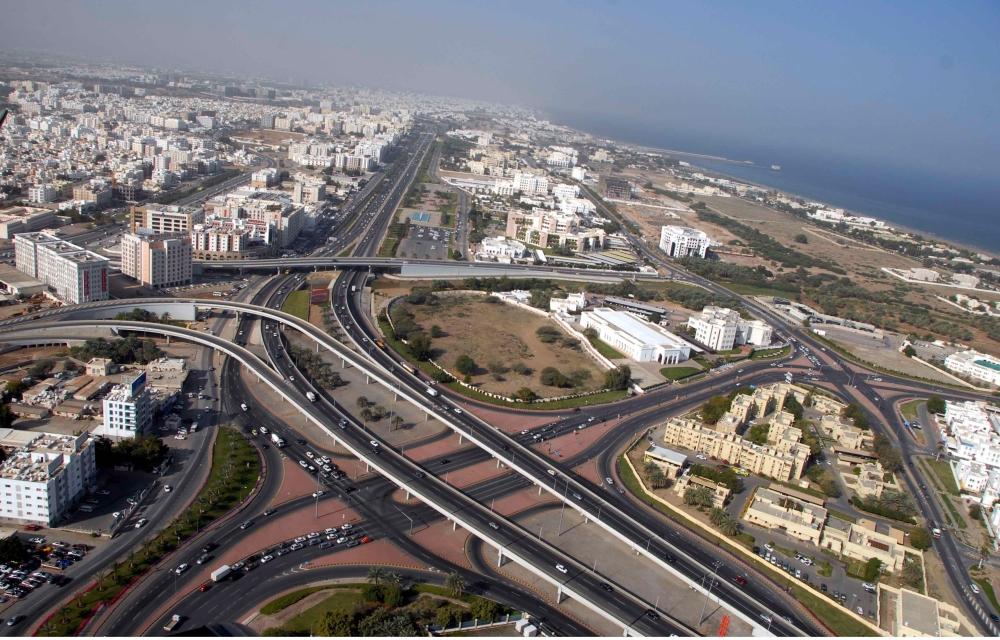 أكثر من 63 ألف قطعة أرض مخططة بالسلطنة العام الفائت