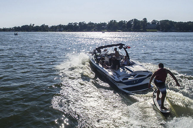 4 ways to get out on the water this summer