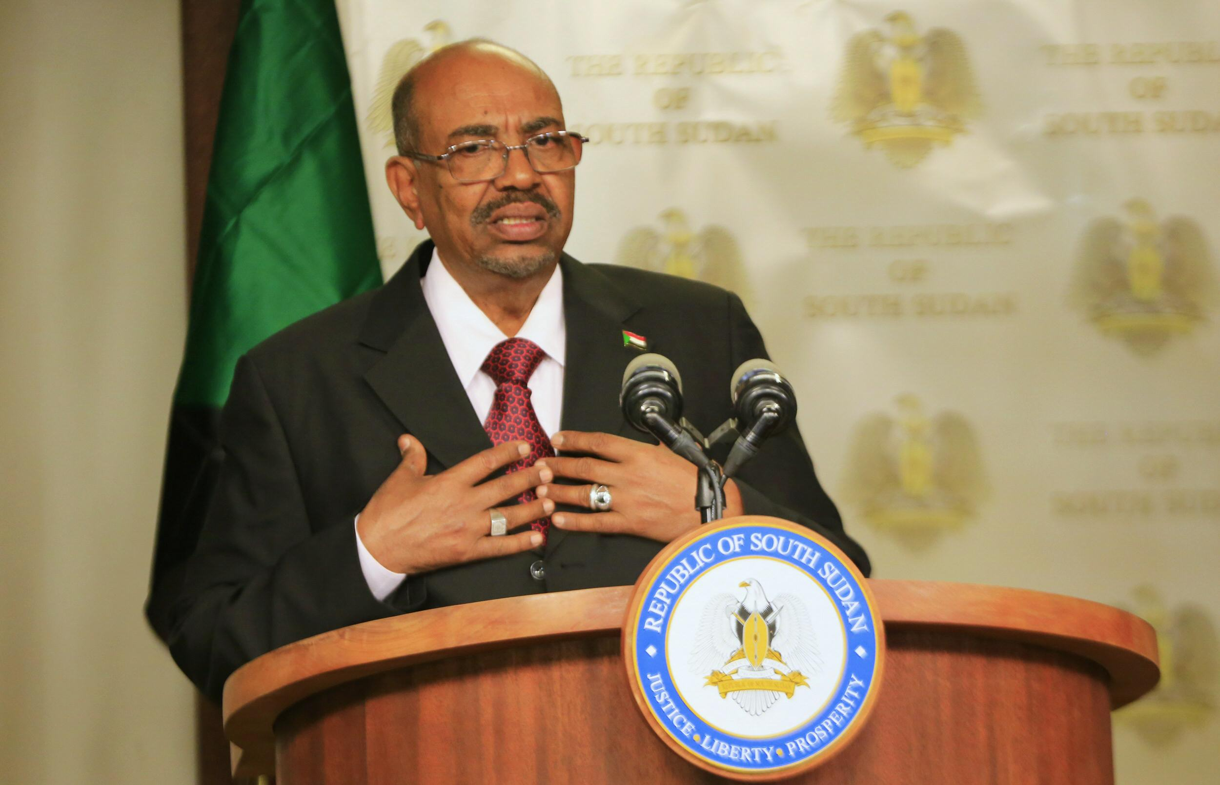 Sudan extends ceasefire ahead of expected lifting of U.S. trade embargo